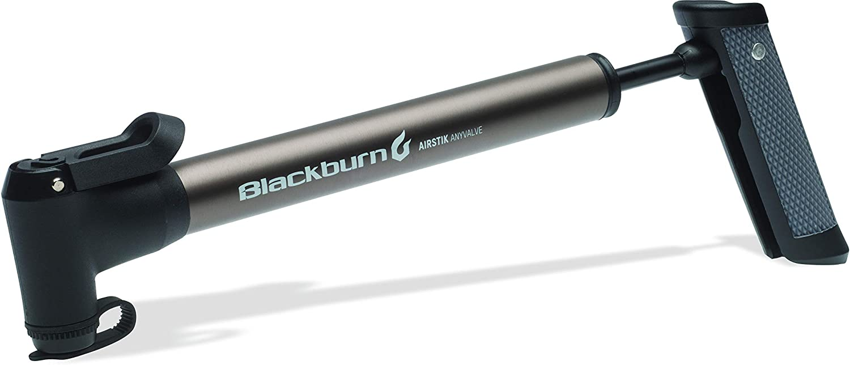 Blackburn Airstik Anyvalve Bike Mini-Pump