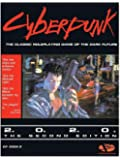 Cyberpunk: The Roleplaying Game of the Dark Future