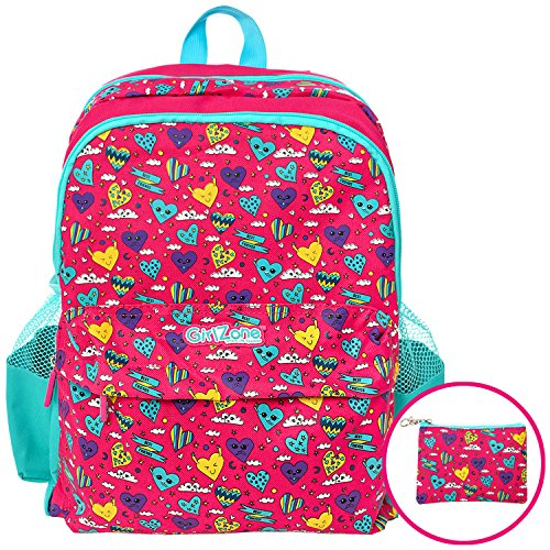 Christmas Gifts For Girls Age 9 10.Backpack For Girls School Bag For Girls Christmas Gifts