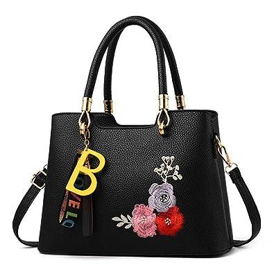 Neu Bag Damentasche Handtasche Shopper Schultertasche Damenrucksack