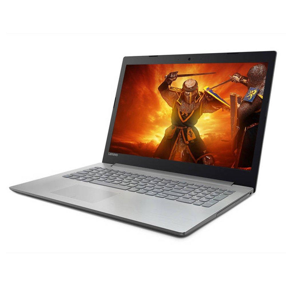 2017 Newest Lenovo Premium Built Business Flagship Laptop PC 17.3'' HD+ Display Intel i5-7200U Processor 8GB DDR4 RAM 1TB HDD DVD-RW 802.11AC WIFI HDMI Bluetooth Webcam Windows 10-Silver