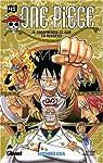 One Piece, Tome 45 : Je comprends ce que tu ressens par Oda