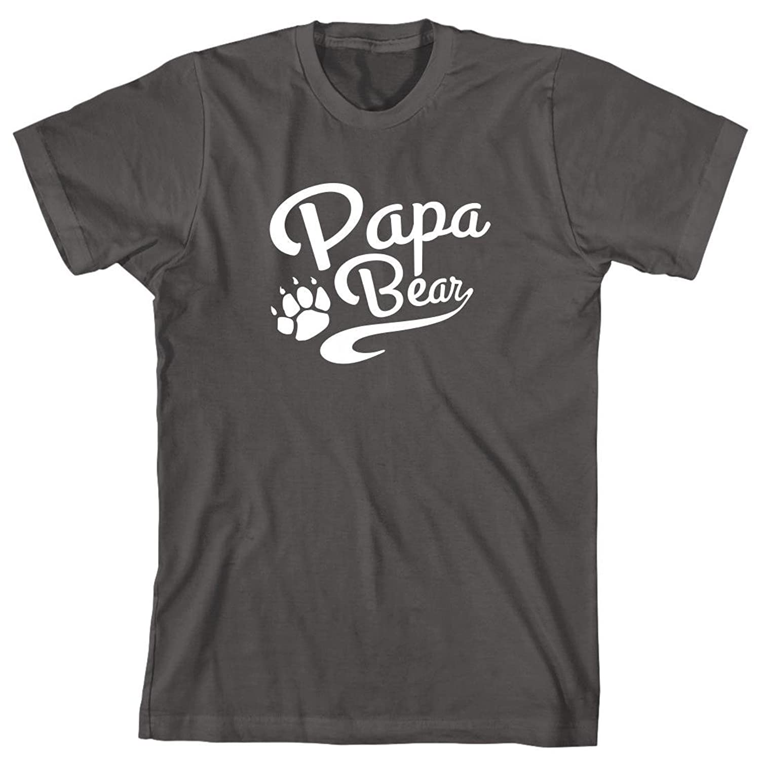 Papa Bear Men's Shirt
