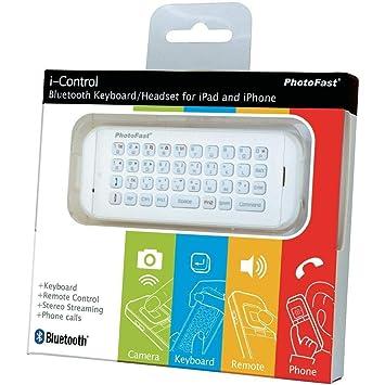PhotoFast i-Control para Apple - apropiado para Bluetooth ...