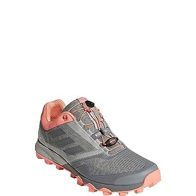 premium selection eb731 1fa1a adidas Sport Performance Womens Terrex Trail Maker Sneakers, Grey, ...