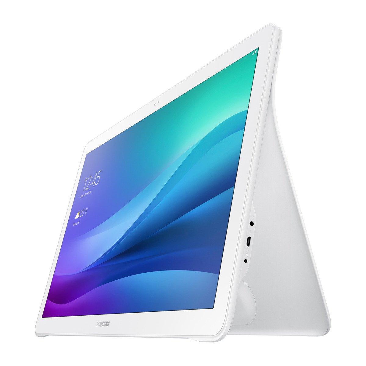 Samsung Galaxy View - Tablet de 18.4 pulgadas FullHD (WiFi, Procesador Octa-core Samsung Exynos 7, 2 GB de RAM, 32 GB de almacenamiento, Android 5.1 ...