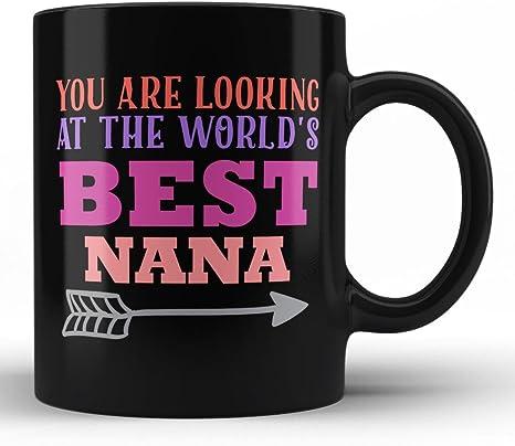 Details about  /World/'s Best Nana Mug Coffee Mug For Nana Nana Mug Birthday Gift For Nana