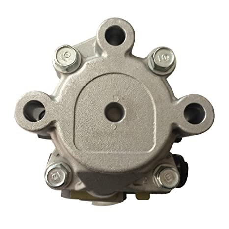 Amazon Com Drivestar 21 5279 Oe Quality New Power Steering Pump