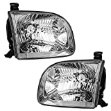 Best Headlight For Replacements - BROCK Driver and Passenger Headlights Headlamps Replacement Review