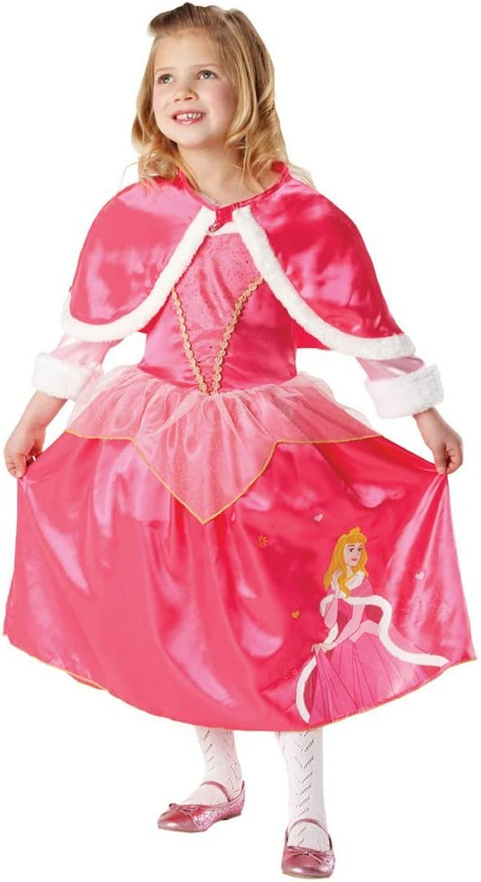 Traje de princesa de La Bella Durmiente disfraz cuento Disney ...