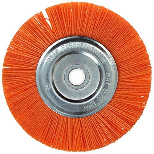 Galleon Atoplee 20pcs 1 Inch 25mm Cup Wheel Brush Mini