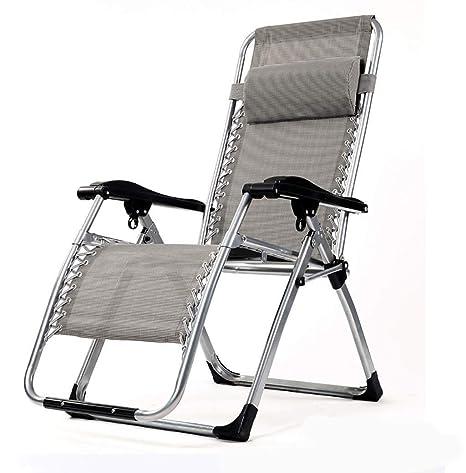 Mueble de jardín/Cómodas sillas for Patio Sillón reclinable ...