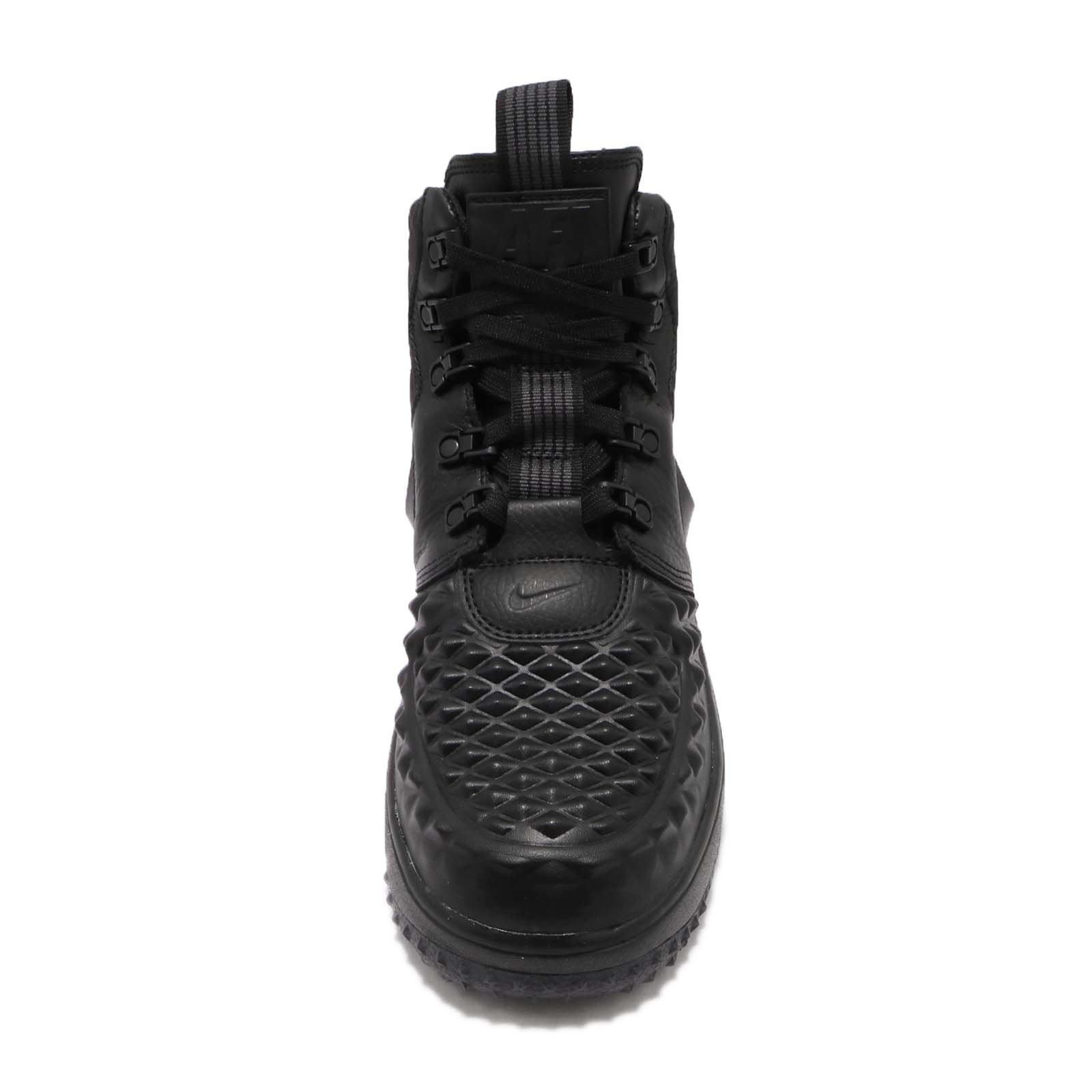 Nike Kid's LF1 Duckboot 17 GS, Black/Black-Anthracite, Youth Size 3.5 by Nike (Image #5)