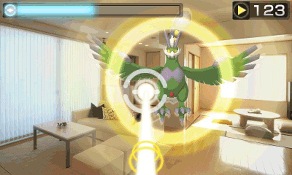 Pokémon Dream Radar - 3DS [Digital Code] by Nintendo (Image #5)