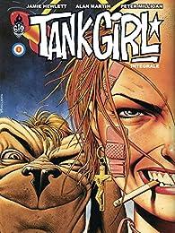 Tank Girl : Intégrale par Alan C. Martin