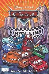 Cars: Route 66 Dash