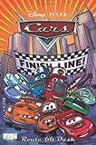 Cars, Alan J. Porter, 1608865851