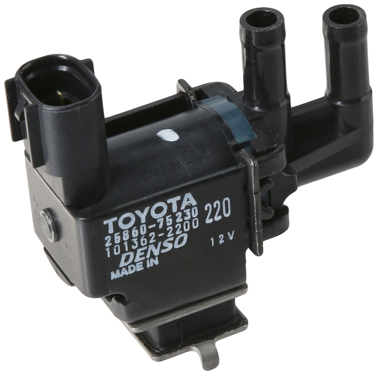 Toyota 25860-75230 Vapor Canister Purge Solenoid