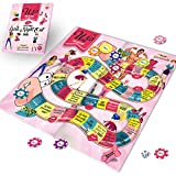 Bachelorette Party Game | Girls Night Out - Fun True and Dare Adult Board Game - by AllForBachelorette - Party Games, Supplies, Accessories & Favors.
