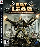 Eat Lead: The Return of Matt Hazard by D3 Publisher