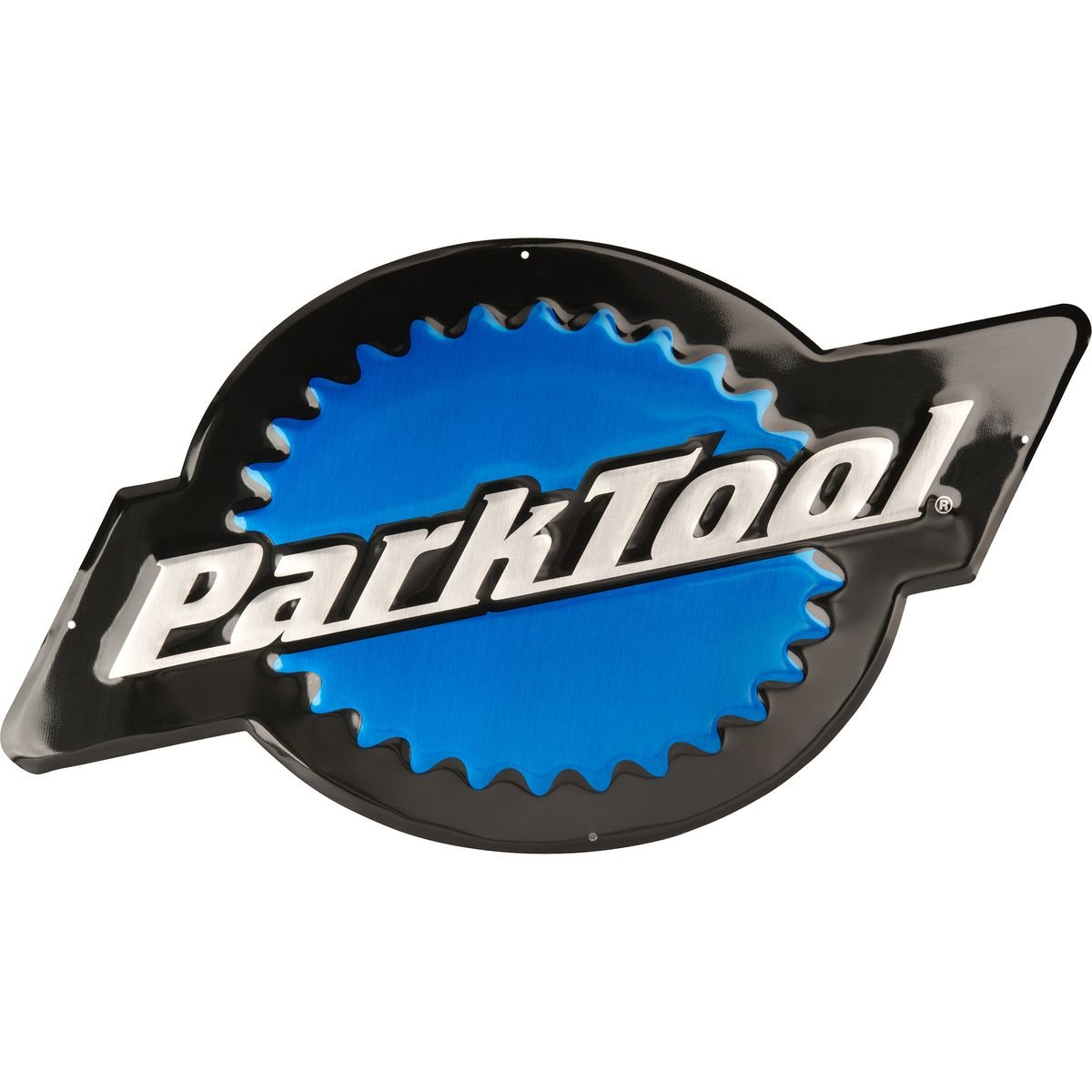 Park Tool MLS-1 Park Logo Sign by Park