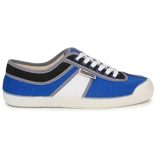 Kawasaki - Zapatillas de deporte para hombre Cobalt white blue 44: Amazon.es: Zapatos y complementos