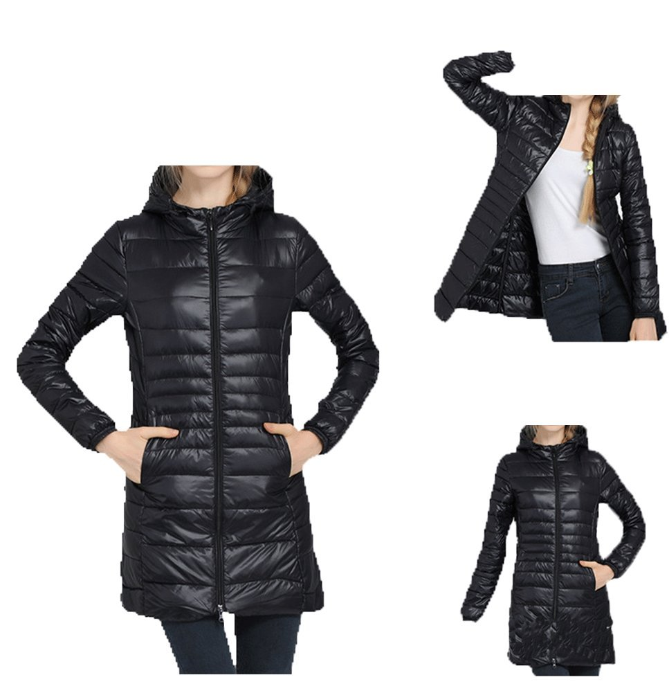 SEVEMMING Loose thick coat cotton clothing
