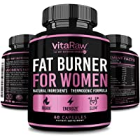 Weight Loss Pills for Women [Diet Pills for Women ] The Best Fat Burners for Women - This Thermogenic Fat Burner is a…