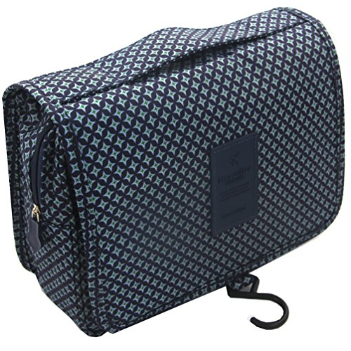 Hanging Cosmetic Bag For Travel - 6