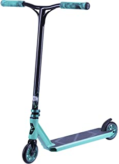 Amazon.com: Micro MX Trixx 2.0 Stunt Scooter (Blue): Sports ...