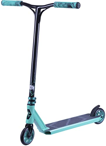 Fuzion Z300 Pro Scooter Complete review