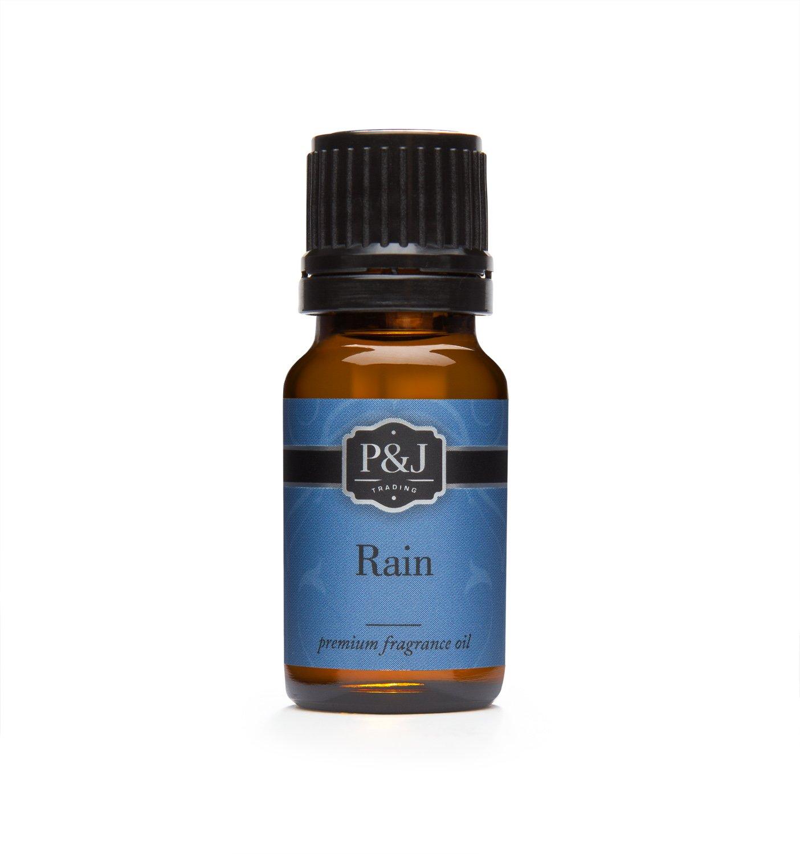 Rain Premium Grade Fragrance Oil - Perfume Oil - 10ml
