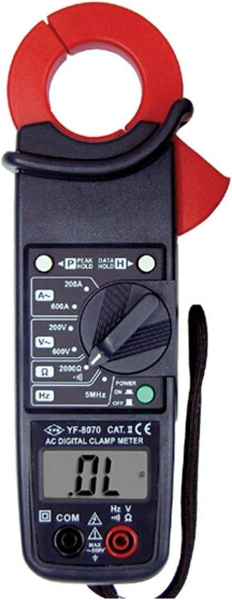 LHQ-HQ YF-8070 AC Clamp Meter