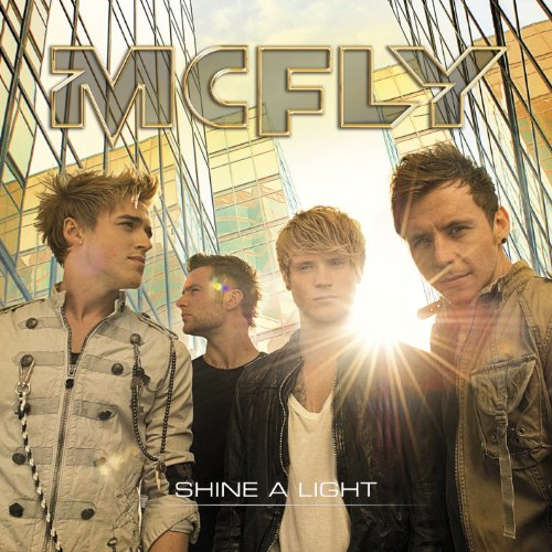 McFly - Shine - Zortam Music