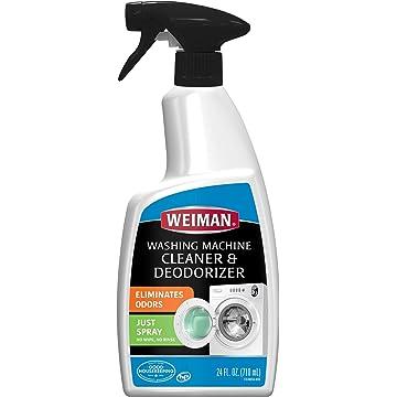 Weiman Spray 'N Go