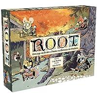 Meeple BR Jogos Jogo de Tabuleiro Root Meeple Br