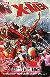 Uncanny X-Men: Manifest Destiny by Ed Brubaker front cover