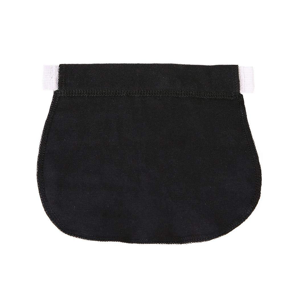 Househome Set di pulsanti di estensione, Estensore della vita in gravidanza, Pantaloni elastici Prolunga per maternità per donne incinte/madri, La maternità.