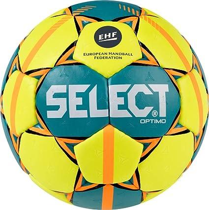 Cawila Select Balonmano Optimo: Amazon.es: Deportes y aire libre
