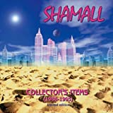 Collector's Items by Shamall (2013-05-04)