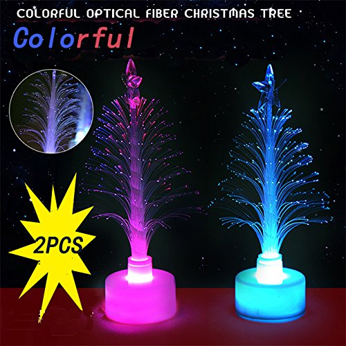 Lighted Outdoor Decorative Palm Tree - 9