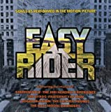 Easy Rider: Soundtrack Soundtrack Edition by Steppenwolf, The Byrds, Jimi Hendrix, Roger McGuinn, Smith, The Electric Prunes, (1998) Audio CD