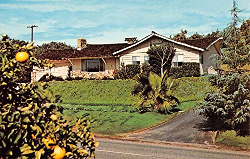 escondido-california-village-realty-street-view-vintage-postcard-k60151