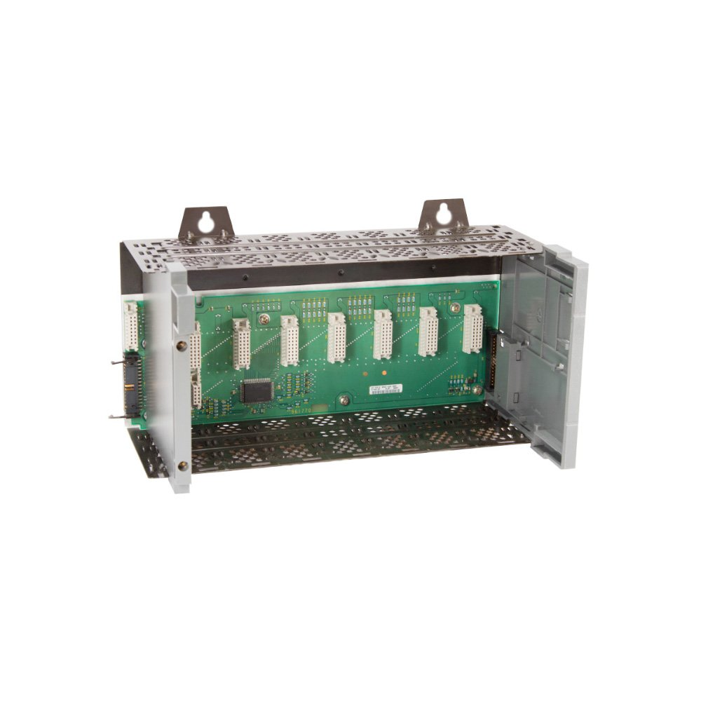 Allen Bradley 1746-A7 1746A7 7-Slot Chassis (Certified Refurbished)