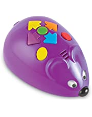 Learning Resources (UK Direct Account LER2841 STEM-Extra Robot Mouse, Multicoloured