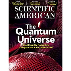 Scientific American, February 2012