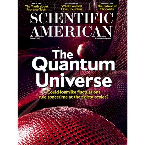 Scientific American: A New Path to Longevity
