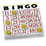 Epic Products Bingo Dinner Napkins , Multicolor by Epic