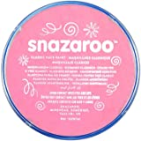 Snazaroo Classic Face Paint, 18ml, Pale Pink