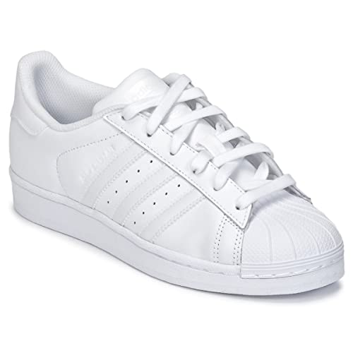 info for f553a 08291 Adidas Originals Superstar Foundation Zapatilla Junior Blanca  Amazon.es  Zapatos  y complementos